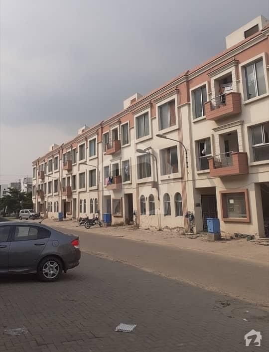 5 Marla Ground Floor Flat For Rent