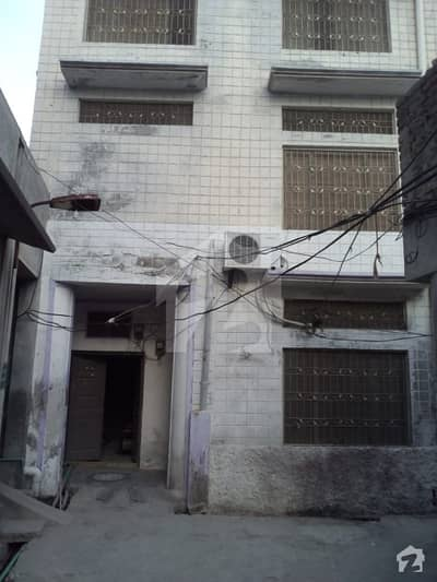 ادرز خوشاب میں 8 کمروں کا 5 مرلہ مکان 60 لاکھ میں برائے فروخت۔
