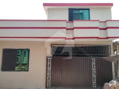 4 Marla Brand New Prime Location House For Sale