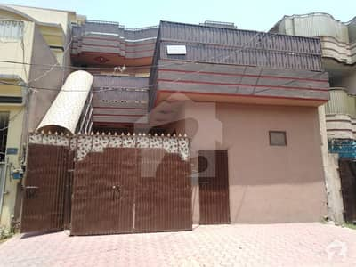 5 Marla House For Sale In Hayatabad Phase 3