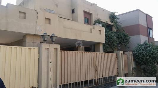 Top Location  10 Marla 3 Bedroom House  For Sale In Askari 11 Lahore
