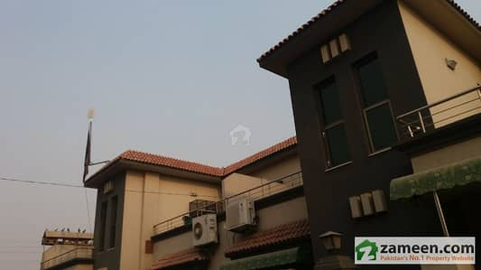 Golden Chance To Buy 10 Marla 3 Bedroom House In Sector B In Askari 11 Lahore