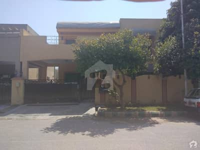 Askari 14  House Is Available For Sale