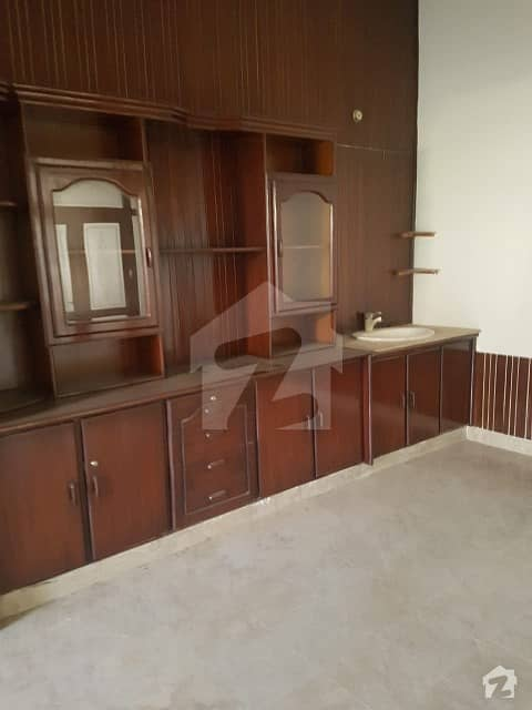 Separate Gate 11 Marla Lower Portion For Rent 2 Bed Drawing Tv Lounge Kitchen Store Car Parking
