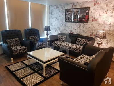 2 Bedroom Apartment For Rent In Centaurus Mall Islamabad