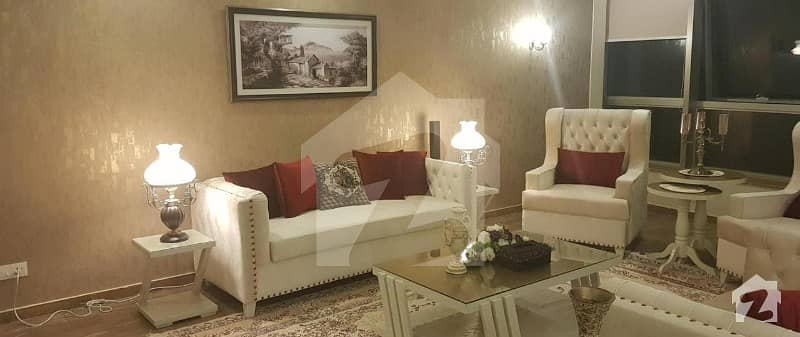 3 Bedrooms Apartment For Rent In Centaurus Mall