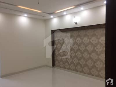 10 Marla Best Condition Upper Portion  For Rent In Sector C Bahria Town Lahore
