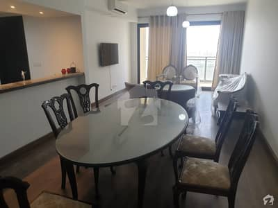 Brand New 2 Bed  Furnished Apartment For Rent In Coral Tower Emaar Crescent Bay