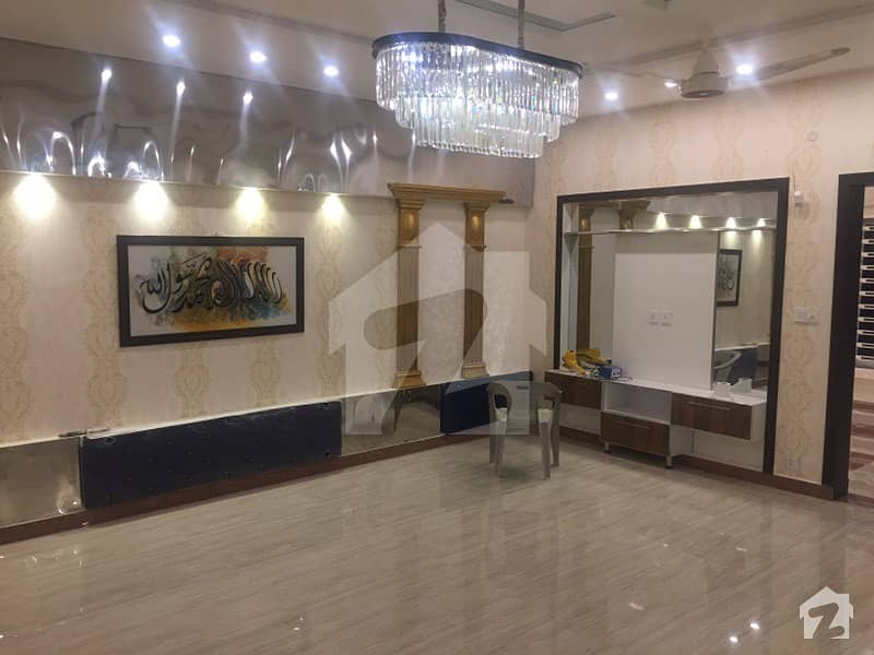 Brand New House For Sale Bahria Town Phase 8 Rawalpindi