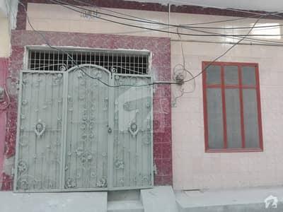 علی ہاؤسنگ کالونی فیصل آباد میں 3 مرلہ مکان 55 لاکھ میں برائے فروخت۔