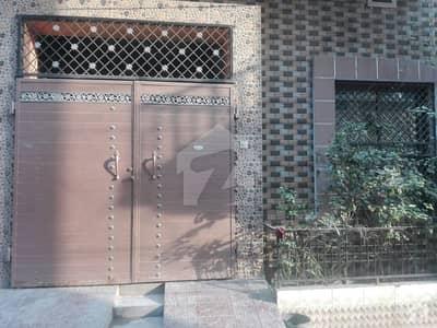 علی ہاؤسنگ کالونی فیصل آباد میں 4 مرلہ مکان 80 لاکھ میں برائے فروخت۔