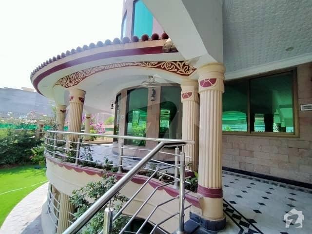 ورسک روڈ پشاور میں 6 کمروں کا 1 کنال مکان 90 ہزار میں کرایہ پر دستیاب ہے۔