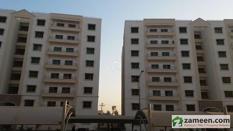 عسکری 11 عسکری لاہور میں 3 کمروں کا 10 مرلہ فلیٹ 1.55 کروڑ میں برائے فروخت۔