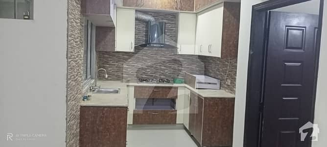 Brand New 1st Floor Flat With 3 Bedrooms D/D For Rent