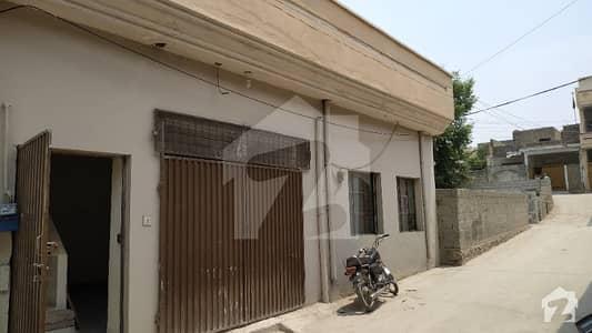لالارخ کالونی 2 واہ میں 2 کمروں کا 5 مرلہ مکان 55 لاکھ میں برائے فروخت۔