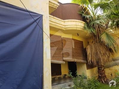 اتحاد کالونی رِنگ روڈ پشاور میں 4 کمروں کا 9 مرلہ مکان 1.4 کروڑ میں برائے فروخت۔