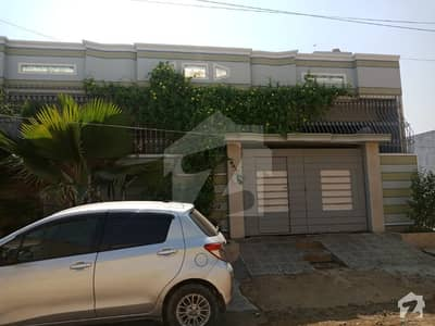 In Reasonable Price 240 Sq Yards Single Storey House For Sale