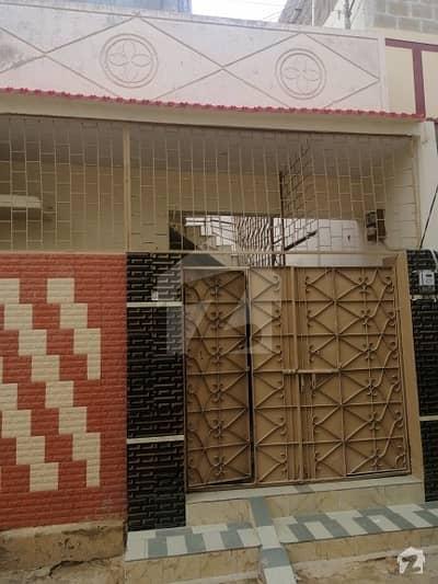 نیو کراچی ۔ سیکٹر 3 نیو کراچی کراچی میں 5 کمروں کا 3 مرلہ مکان 65 لاکھ میں برائے فروخت۔