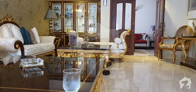 Marvelous Fully Furnished House For Sale In F-11/3 Islamabad