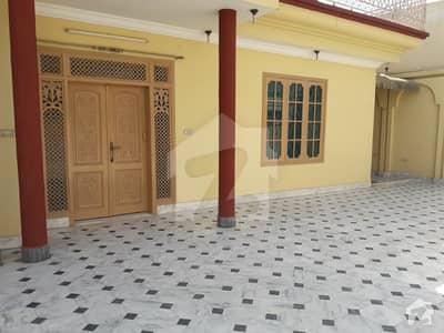 11 Marla Double Storey House For Sale Opp Faisal Colony Brt Station