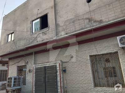 3 Marla Corner House In Kaleem Shaheed Coloney No. 1