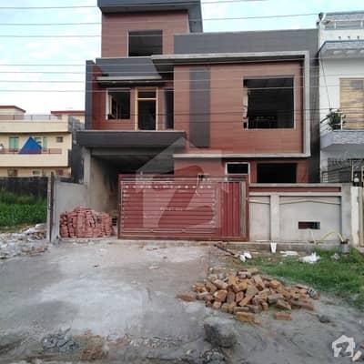 آئی ۔ 14/1 آئی ۔ 14 اسلام آباد میں 5 کمروں کا 9 مرلہ مکان 2.25 کروڑ میں برائے فروخت۔