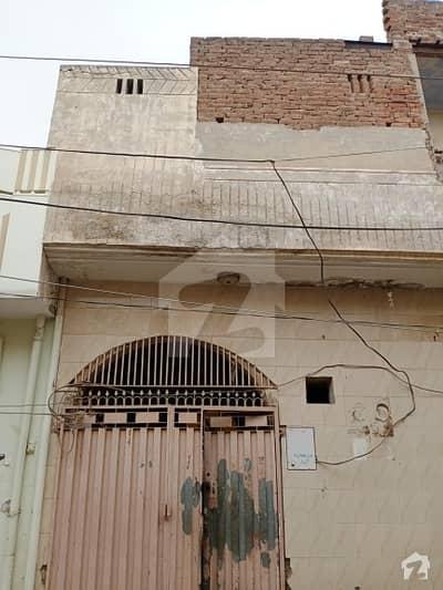 گلشن فاطمہ اوکاڑہ میں 6 کمروں کا 5 مرلہ مکان 76 لاکھ میں برائے فروخت۔