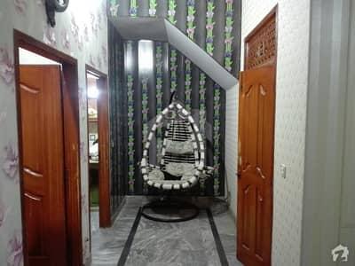 گلشن۔اے۔عباس سکیم نمبر 1 ملتان روڈ لاہور میں 3 کمروں کا 3 مرلہ مکان 68 لاکھ میں برائے فروخت۔