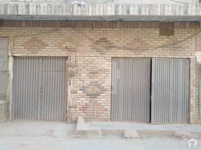 اعجاز آباد روڈ پشاور میں 6 کمروں کا 5 مرلہ مکان 1.2 کروڑ میں برائے فروخت۔
