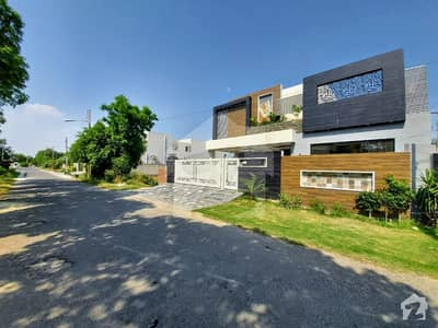 Leads Presenting 1 Kanal Outclass Bungalow For Sale At Near by Phase 5