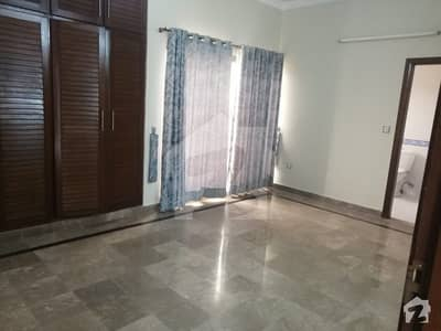 Upper Portion 1 Kanal Portion Available For Rent Bahria Phase 2 Rawalpindi