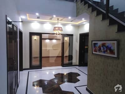 Zero Meter House Available For Sale On Hot Location