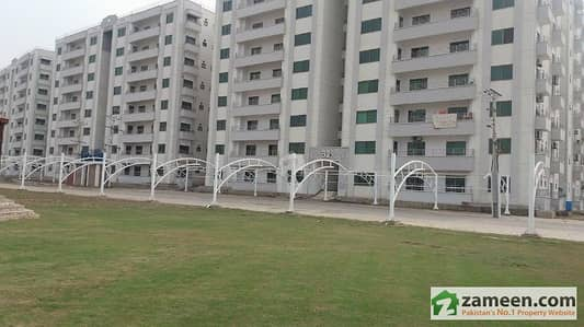 Attractive  Opportunity For 10 Marla 3 Bedroom Flat For Rent In Sector B Askari 11 Lahore