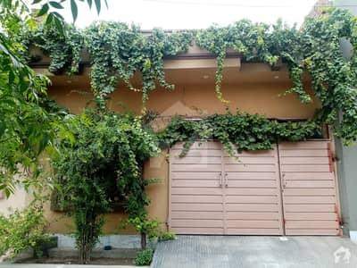 خیابان-اے-منظور فیصل آباد میں 4 مرلہ مکان 45 لاکھ میں برائے فروخت۔