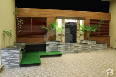 1 Kanal Zero Meter House Available For Sale On Hot Location