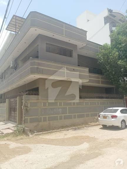 Banglow For Sale  Gulistan E Jauhar Block 3
