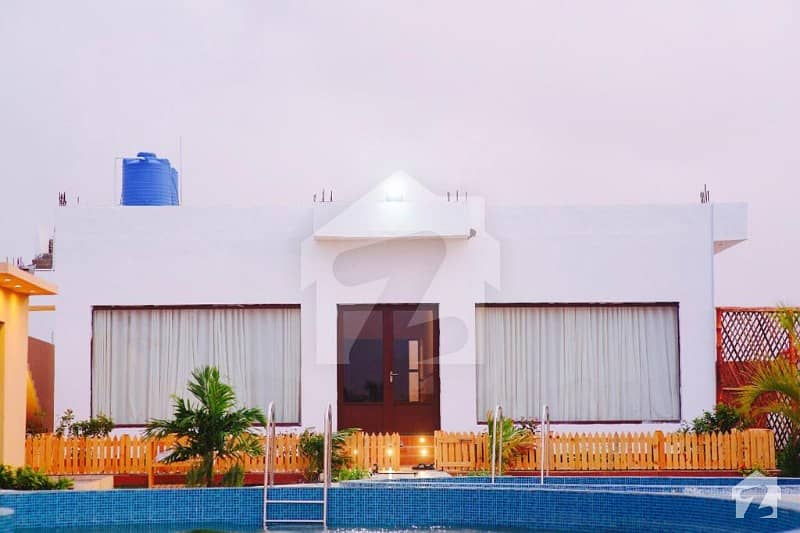 Farm House For Sale  In Gharo