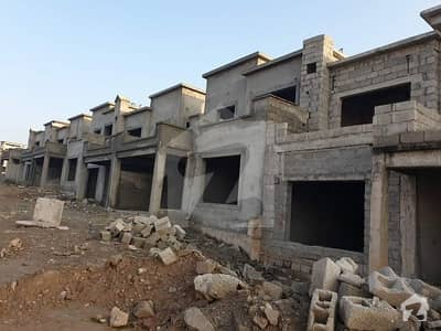 House Is Available For Sale In Dha Home Oleander Block