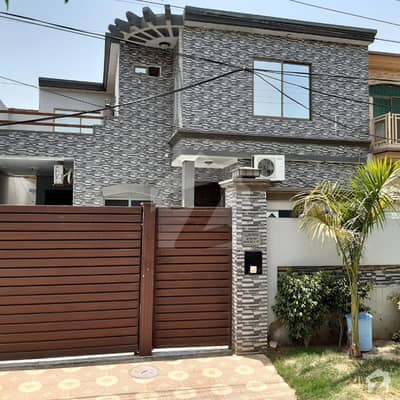 11 Marla Double Storey Luxury House For Sale Direct Owner