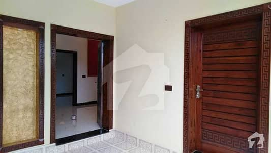5 Marla Brand New Spanish House For Sale In Aa Block Of Canal Gardens Lahore