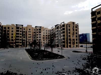 بحریہ اپارٹمنٹ بحریہ ٹاؤن کراچی کراچی میں 2 کمروں کا 4 مرلہ فلیٹ 48 لاکھ میں برائے فروخت۔