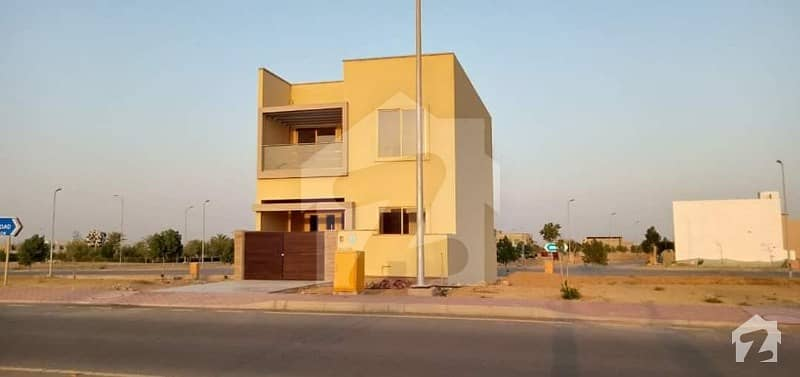 4 Bedroom House On Easy Installment In Precinct 27 Bahria Town Karachi