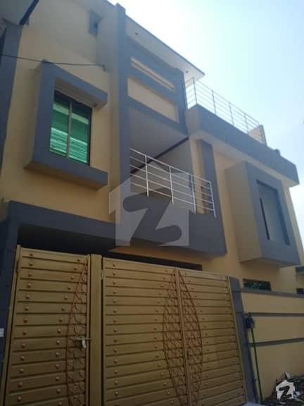 ورسک روڈ پشاور میں 6 کمروں کا 7 مرلہ مکان 2 کروڑ میں برائے فروخت۔