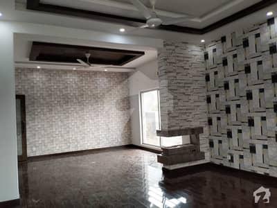 1 Kanal Brand New Designer House For Rent
