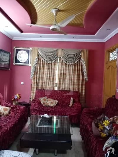 5 Marla 3 Bed Double Storey Available For Sale