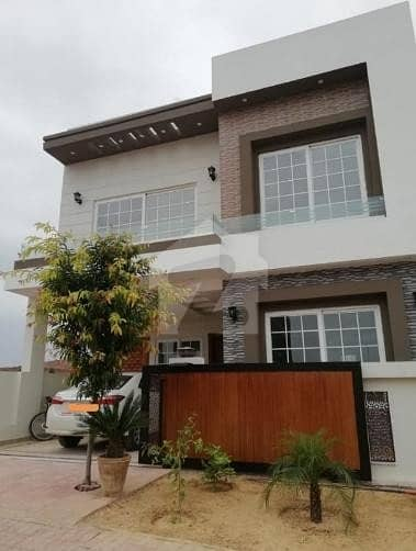 8 Marla Brand New House Is Available For Sale