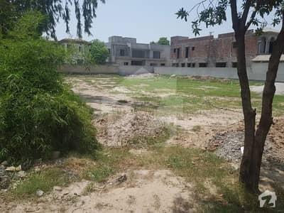 بحریہ ٹاؤن ایگزیکٹو لاج بحریہ ٹاؤن سیکٹر B بحریہ ٹاؤن لاہور میں 4.15 کنال رہائشی پلاٹ 9.25 کروڑ میں برائے فروخت۔