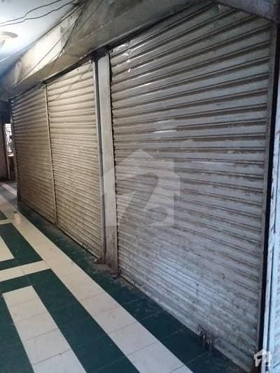 کلفٹن ۔ بلاک 2 کلفٹن کراچی میں 5 مرلہ دکان 2.89 کروڑ میں برائے فروخت۔