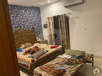 Furnish Room Available For Girls