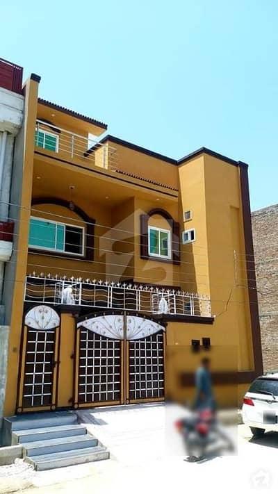 ارباب سبز علی خان ٹاؤن ایگزیکٹو لاجز ارباب سبز علی خان ٹاؤن ورسک روڈ پشاور میں 6 کمروں کا 7 مرلہ مکان 1.85 کروڑ میں برائے فروخت۔